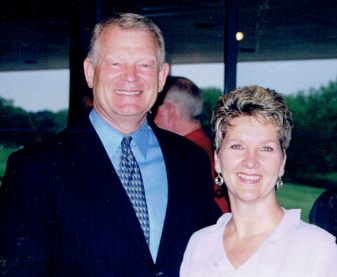 Randy and Susan Bozarth